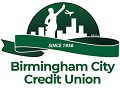 Birmingham City Credit Union logo