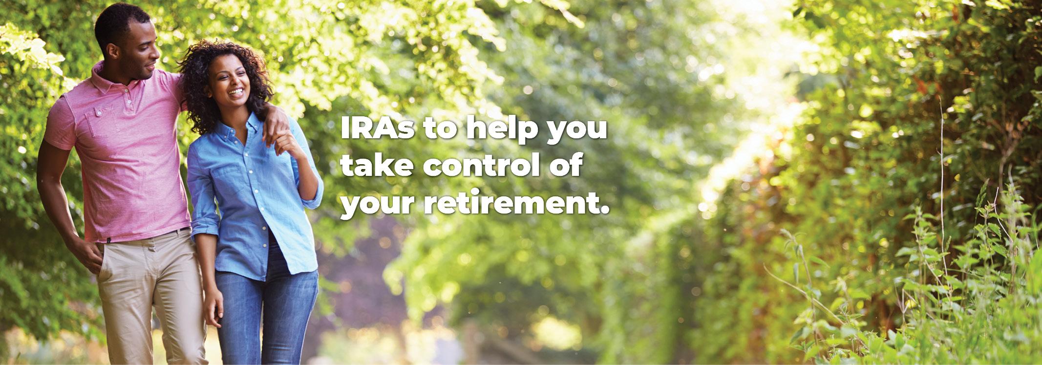 IRAs image slide